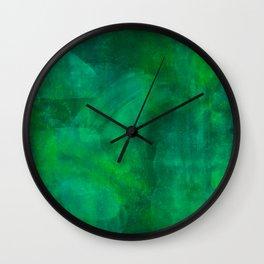MOSS! Wall Clock