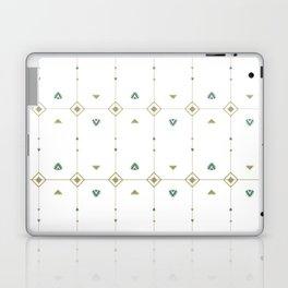 Jazzy Okami Pattern Laptop & iPad Skin