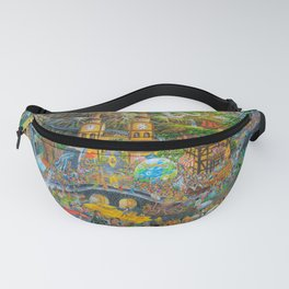 Magical Fanny Pack
