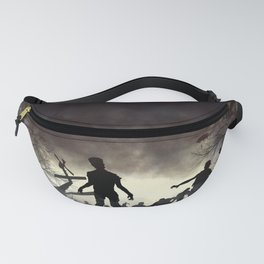 Original Wicked Fanny Pack