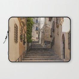 Town Street Laptop Sleeve