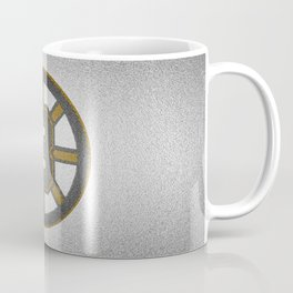 BostonBruins Logo Coffee Mug