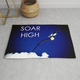 Soar High Rug