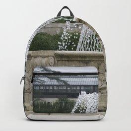 Longwood Gardens Autumn Series 415 Backpack