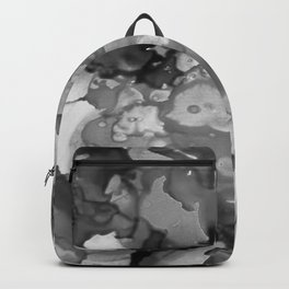 Shadows In The Afternoon Backpack