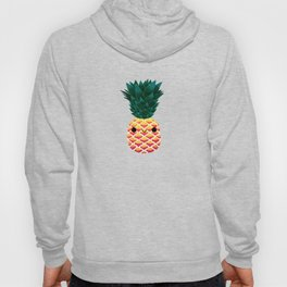 Cute Pineapple Hoody