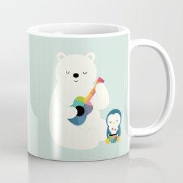A Little Band Coffee Mug