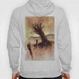 The Dead Tree Hoody