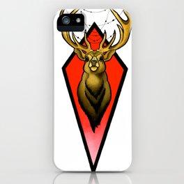 Trophy  iPhone Case