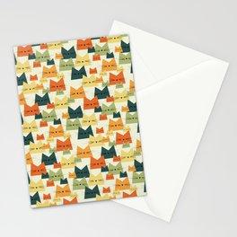 Nala Cat Pattern Stationery Cards
