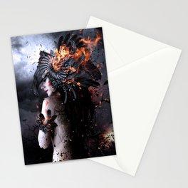 Dreamcatcher...  Stationery Cards