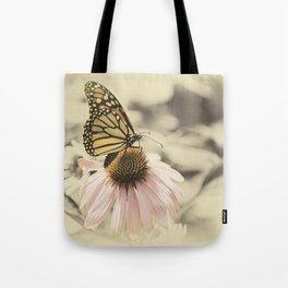 Monarch Memories Tote Bag