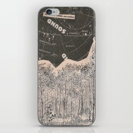 succession within succession iPhone Skin