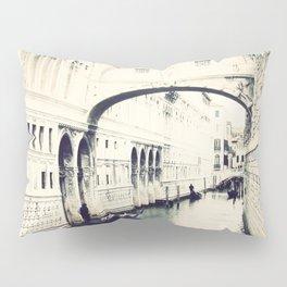 Ponte dei Sospiri, Venice Pillow Sham