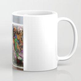 Sparkle Spill  Coffee Mug