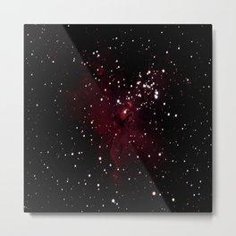 Eagle Nebula Metal Print