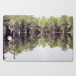 Florida Beauty 7 Cutting Board