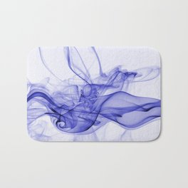 Smoke Bath Mat