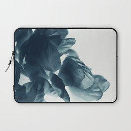 Blue Paeonia #6 Laptop Sleeve