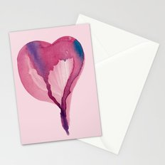 Heart Me Up Stationery Cards