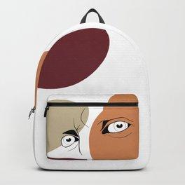 Antique Feeling #14 Backpack