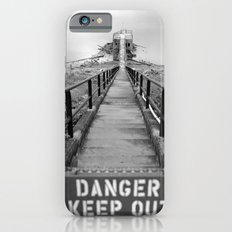 danger danger Slim Case iPhone 6s