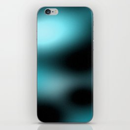 TripBlue iPhone Skin