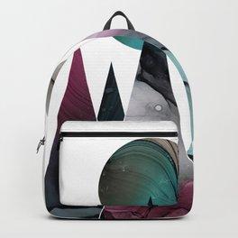 The forbidden slopes Backpack