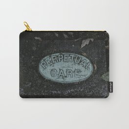 Perpetual Care Carry-All Pouch