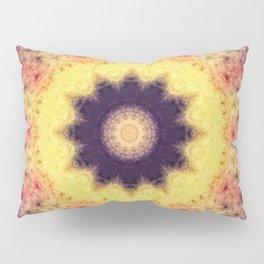 Flower Energy Pillow Sham