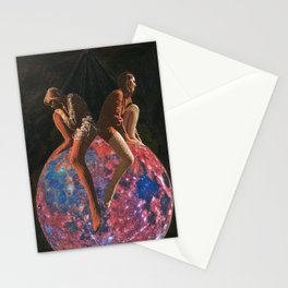 Self-Similar Stationery Cards