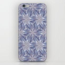 Ethnic pattern. iPhone Skin