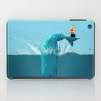 moby iPad Cases featuring moby  by mark ashkenazi