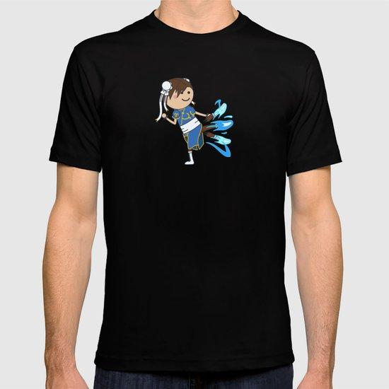 HYAKURETSU KYAKU! T-shirt