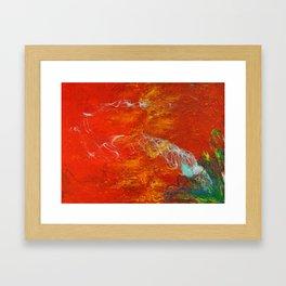 Pride Framed Art Print