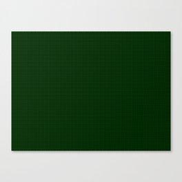 Graham Tartan Canvas Print