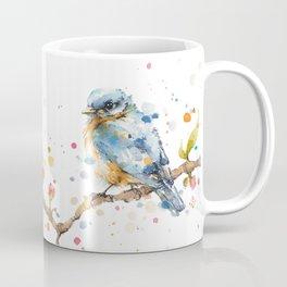 Little Journeys (BlueBird) Coffee Mug
