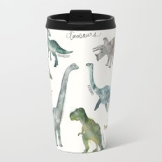 Dinosaurs Travel Mug