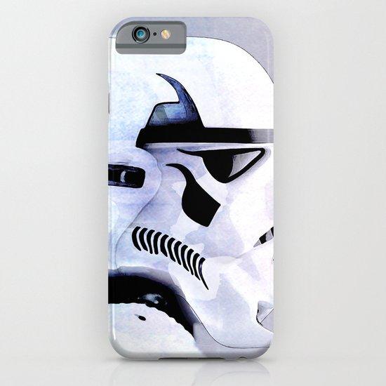 vampire trooper iPhone & iPod Case