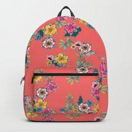 Havana Floral Backpack