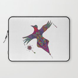 Color for Life Laptop Sleeve