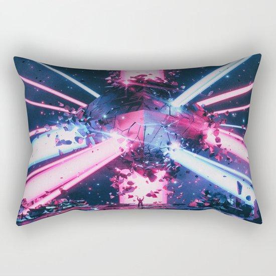 HELLSTAR Rectangular Pillow