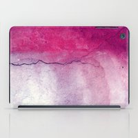 broken iPad Cases featuring broken by Claudia Drossert