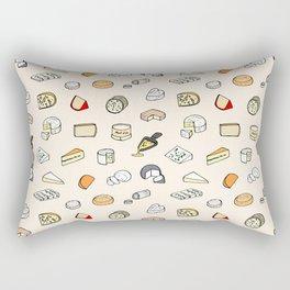 Cheese pattern Rectangular Pillow