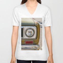 Vintage International Unisex V-Neck