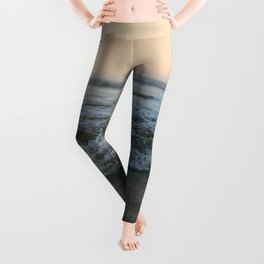 Sunrise Ocean Leggings