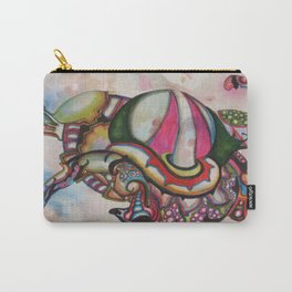 ALIEN CRAB Carry-All Pouch