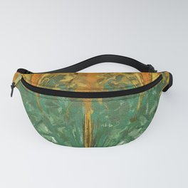Art Deco Abstract by Tito Fanny Pack