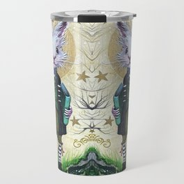 Catch me if you can Travel Mug