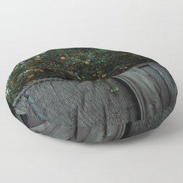 Overlooked Floor Pillow